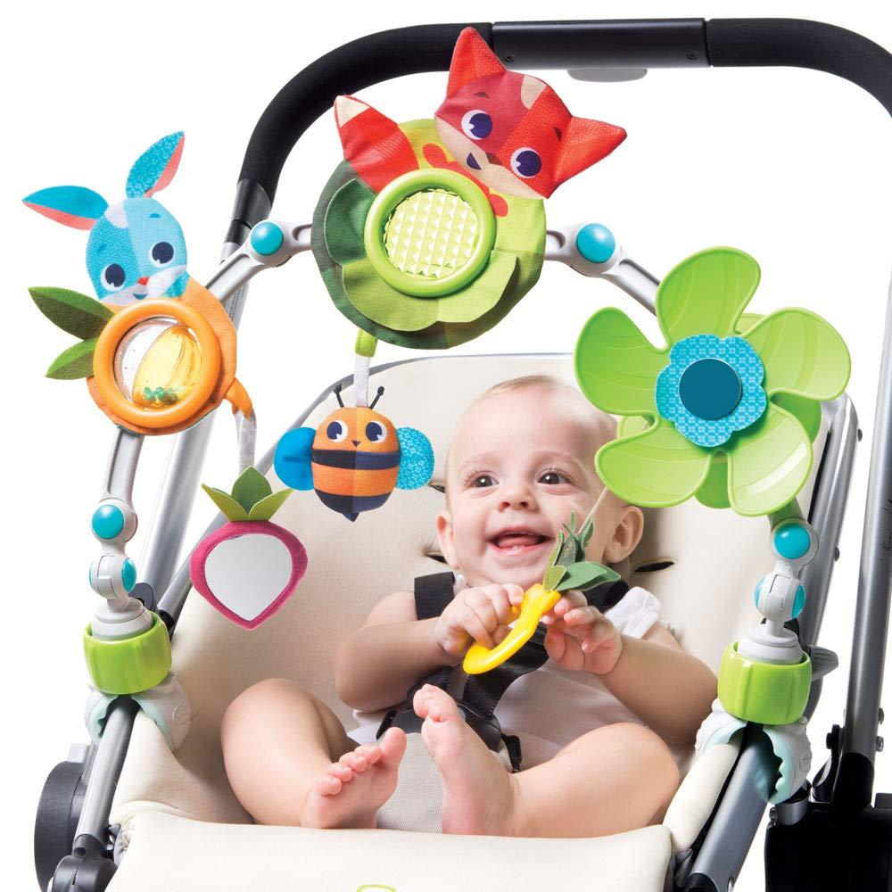 TINY LOVE Meadow Days Sunny Stroll Stroller Arch Baby Toy