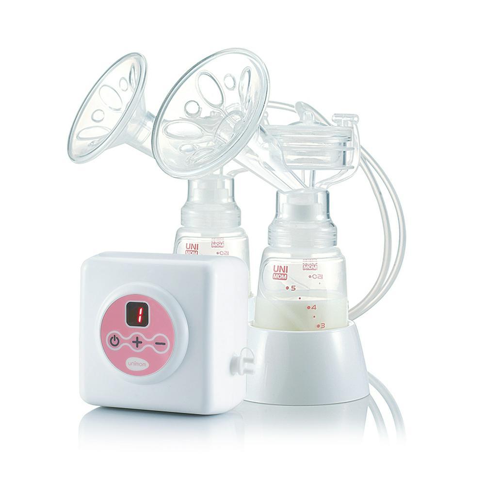 Unimom Premium Allegro Portable Breast Pump