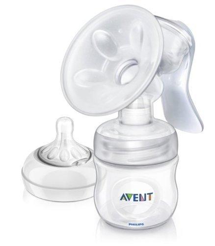 Avent NaturalManual Breast Pump