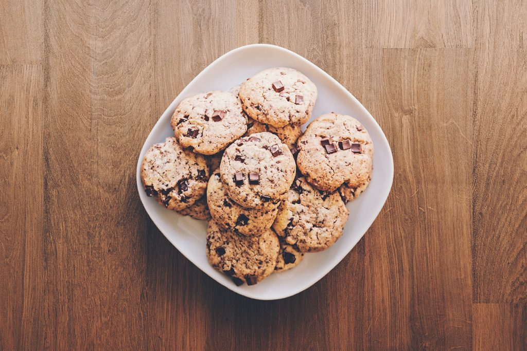 DIY lactation cookies recipes