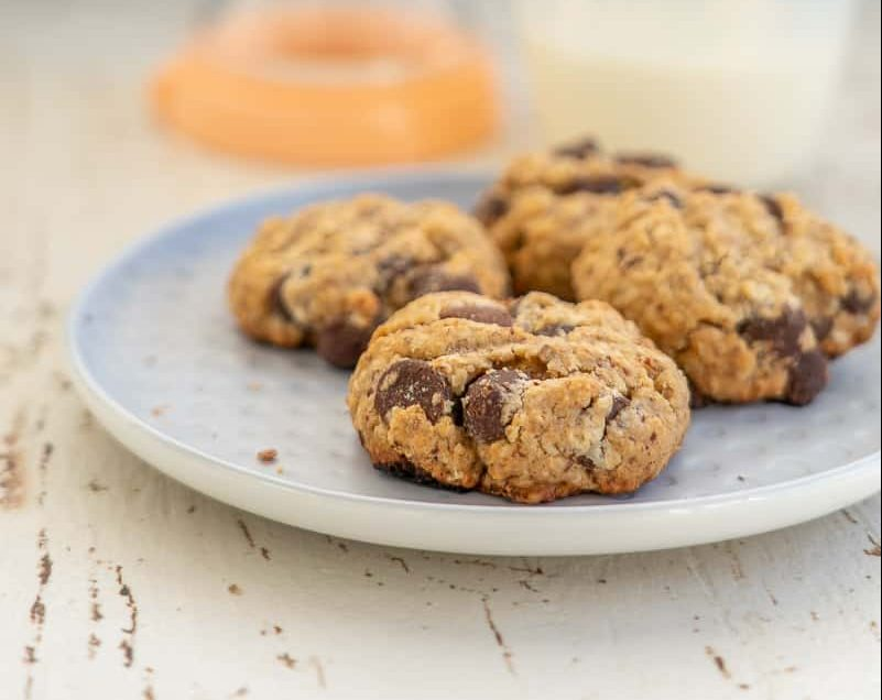 freezer safe lactation cookie