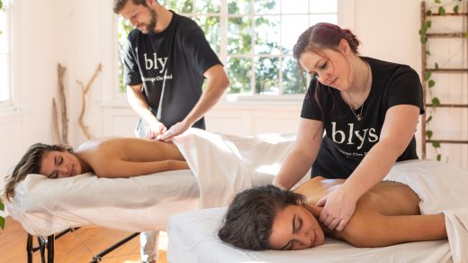 Blys - Mobile Massage On Demand