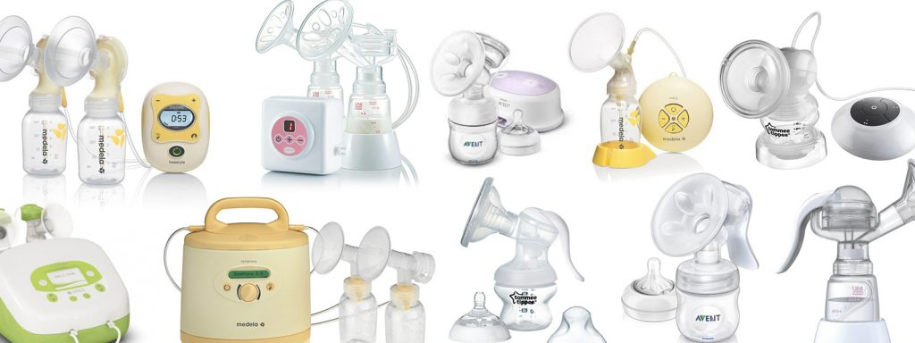 Manual & Electric Breast Pumps Australia | Single, Double, Hospital Grade