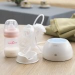 Spectra M1 Portable Single Electric Breast Pump