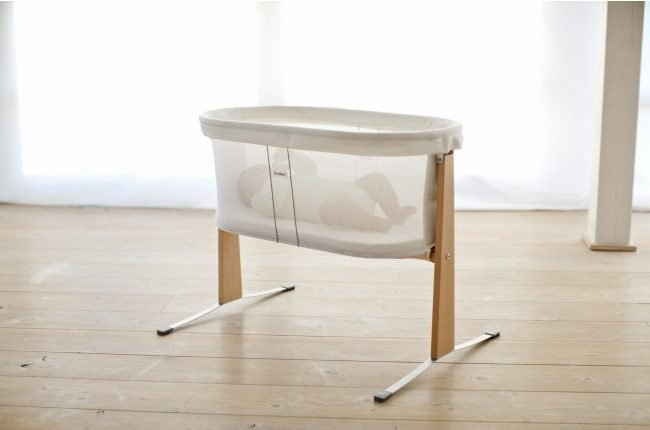 Baby Bjorn Cradle - Best Rocking Bassinet In Australia
