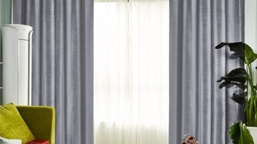 Blackout curtains for baby room in Australia