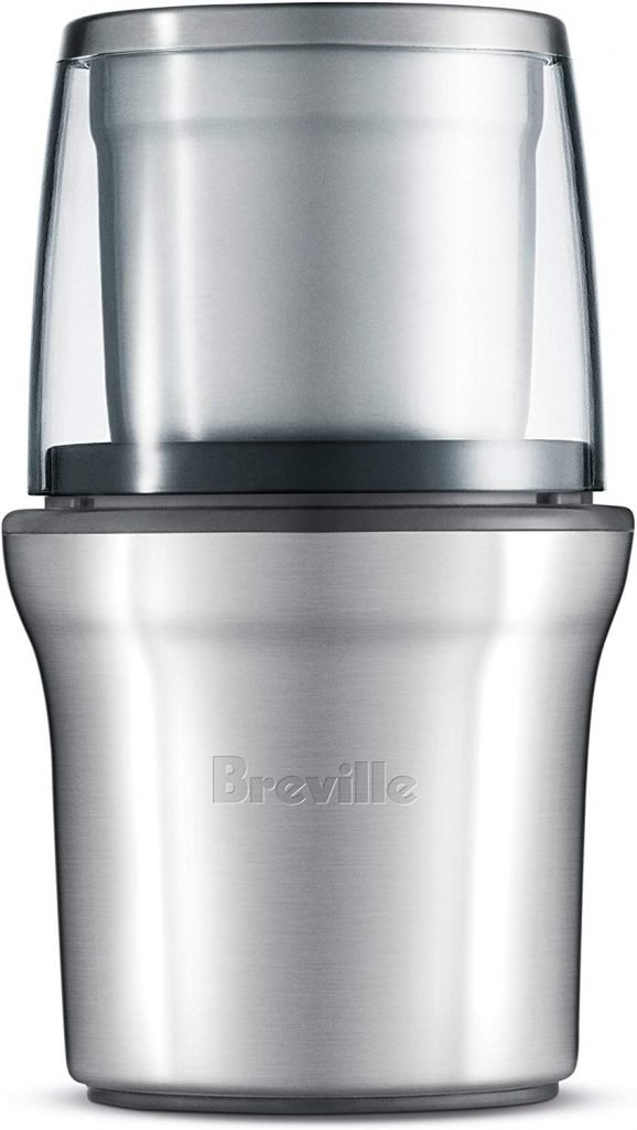 Breville Electric Coffee & Spice Grinder