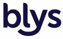 blys massage logo