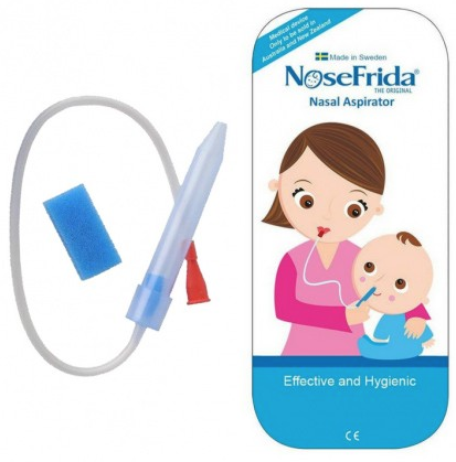 2020 Best Nasal Aspirators To Clear Baby's Nose | Baby ...