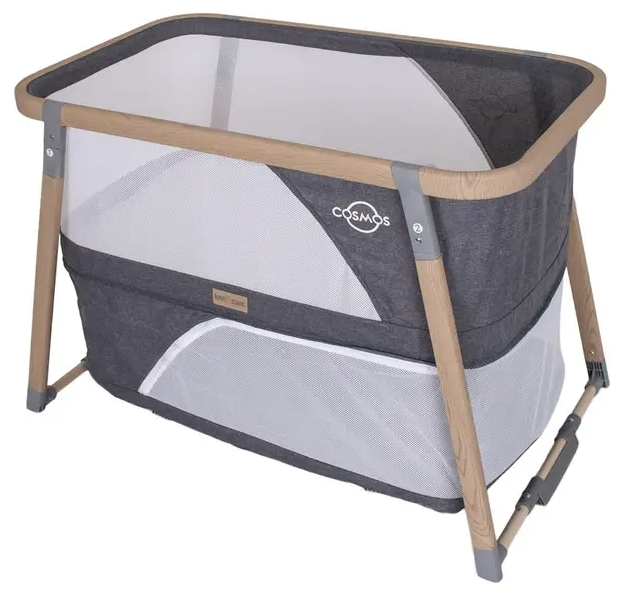 Love N Care Cosmos 3-in 1 rocking bassinet Australia