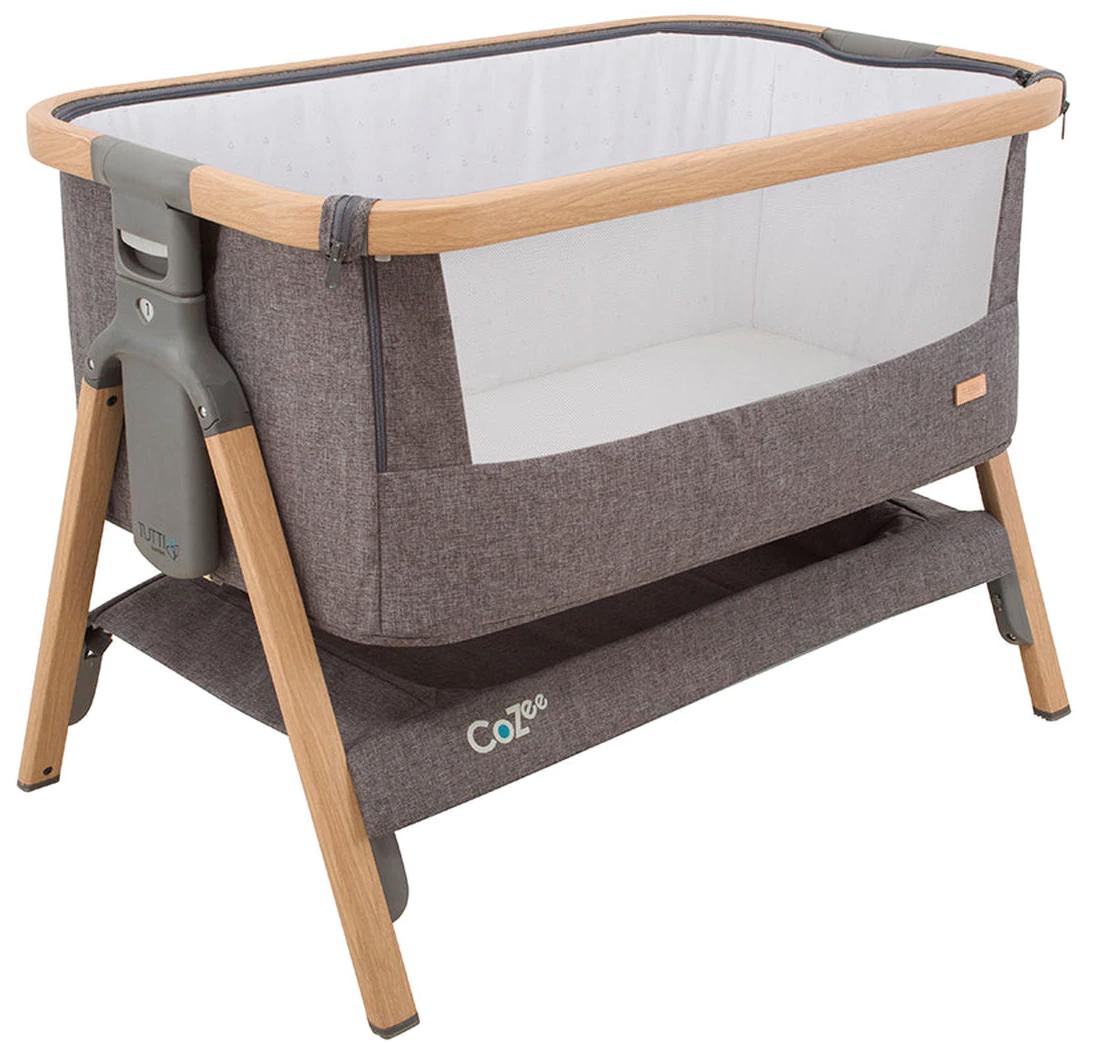 Tutti Bambini Cozee co-sleeper bassinet