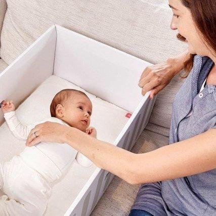 mamaway finnish baby box australia