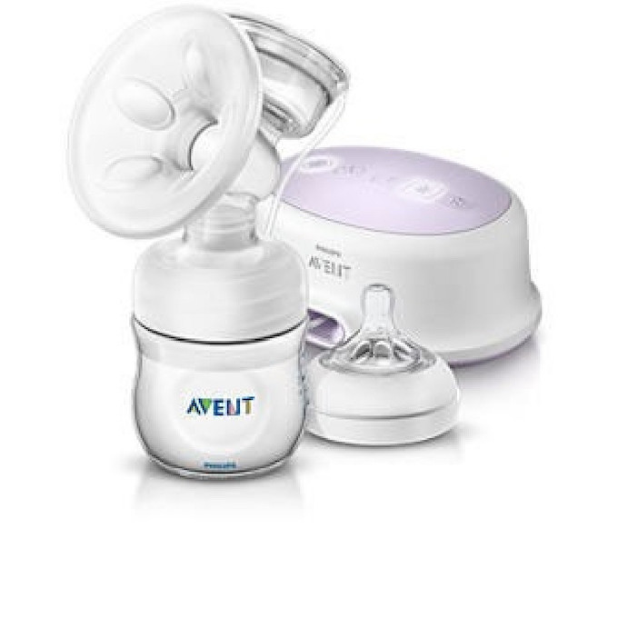 Avent-Single-Electric-Breast-Pump