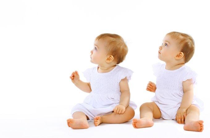 Symptoms of a twin pregnancy